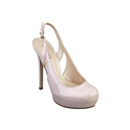 Guess Pitasa Platform Slingbacks - Nica's Clothing & Accessories - 1