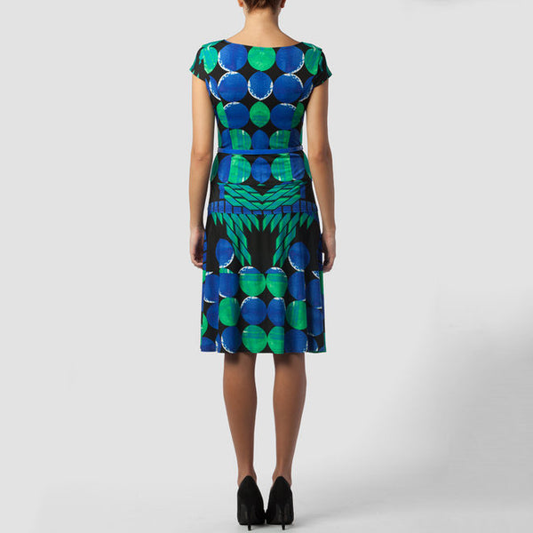 Joseph Ribkoff Dress - Nica's Clothing & Accessories - 3