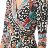 Joseph Ribkoff Dress - Nica's Clothing & Accessories - 4