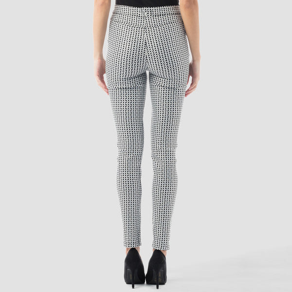 Joseph Ribkoff Reversible Pant - Nica's Clothing & Accessories - 4