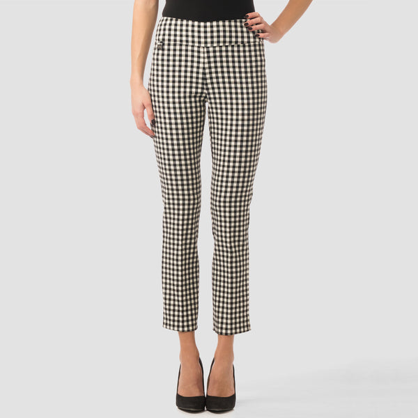 JOSEPH RIBKOFF Pant Style 162794 - Nica's Clothing & Accessories - 1