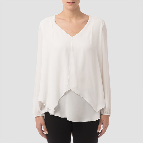 JOSEPH RIBKOFF top Style 163292 - Nica's Clothing & Accessories - 1