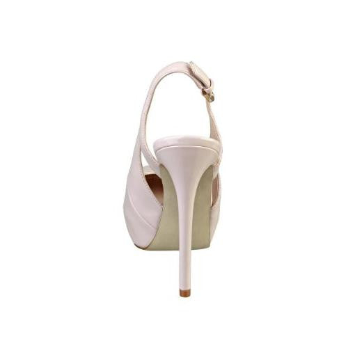 Guess Pitasa Platform Slingbacks - Nica's Clothing & Accessories - 3