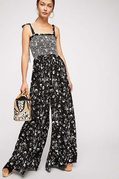 COLOR MY WORLD JUMPSUIT