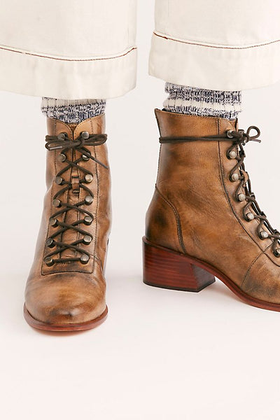 EBERLY LACE-UP BOOT