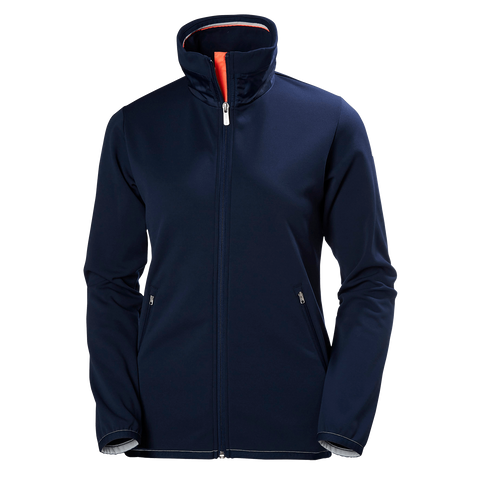 NAIAD FLEECE JACKET