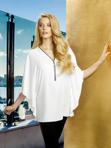 Frank Lyman Top - Nica's Clothing & Accessories - 1