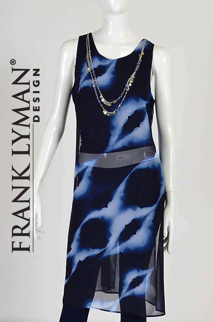 Frank Lyman Top - Nica's Clothing & Accessories