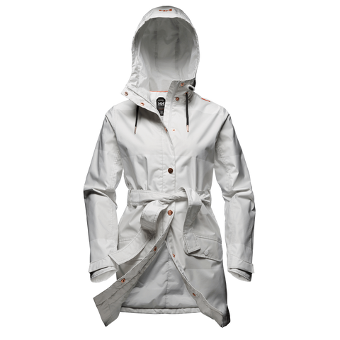 HELLY HANSEN LYNESS COAT
