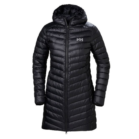 VERGLAS LONG INSULATOR JACKET