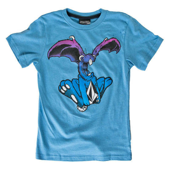 Volcom Rabbit Tee - Nica's Clothing & Accessories