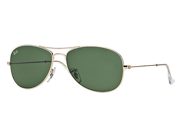 Ray Ban Cockpit - Nica's Clothing & Accessories