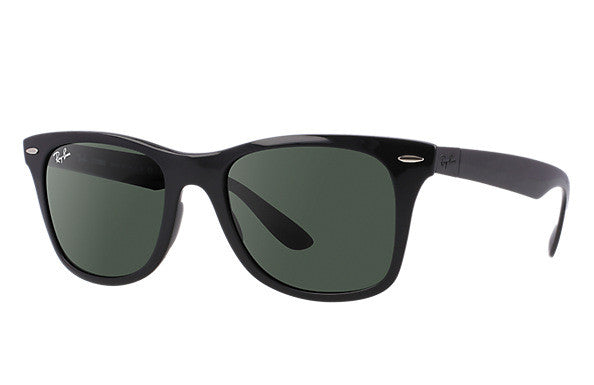 RAY-BAN WAYFARER LITEFORCE - Nica's Clothing & Accessories