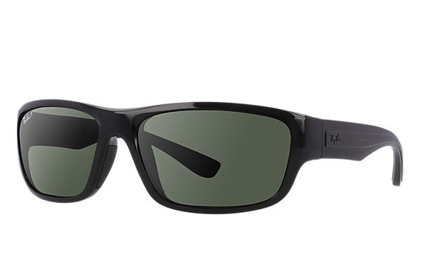 RAY-BAN POLARIZED RB4196 - Nica's Clothing & Accessories