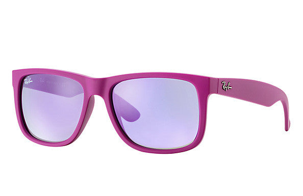 RAY-BAN JUSTIN COLOR MIX - Nica's Clothing & Accessories