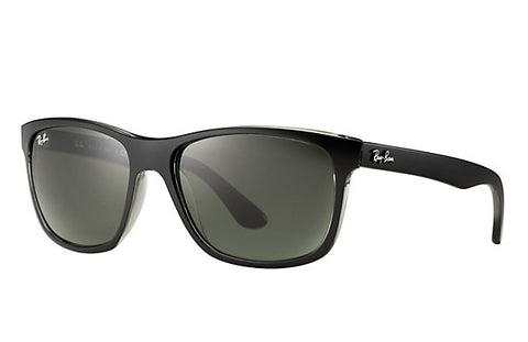 RAY-BAN RB4181 - Nica's Clothing & Accessories