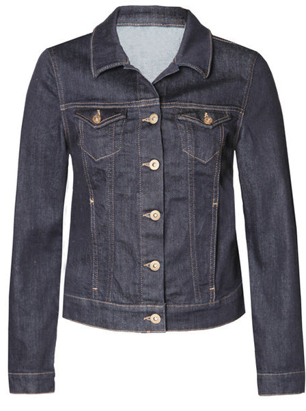 DEX JEAN JACKET 829518 - Nica's Clothing & Accessories