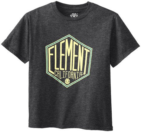 Element Press Tee - Nica's Clothing & Accessories