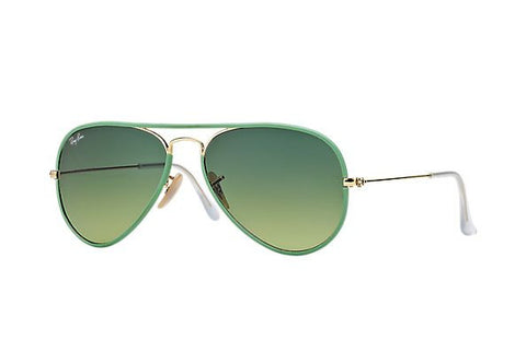 Ray Ban Aviator Full Color - Nica's Clothing & Accessories