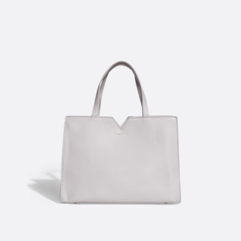 AURORA SATCHEL - CLOUD