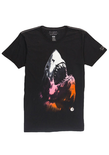 Billabong MM Launch Tee - Nica's Clothing & Accessories