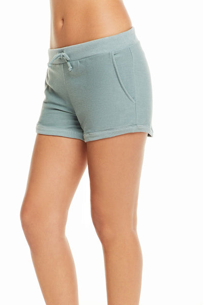 COZY LOUGE SHORTS