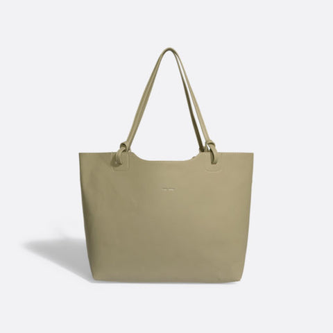 HEATHER TOTE - SAGE