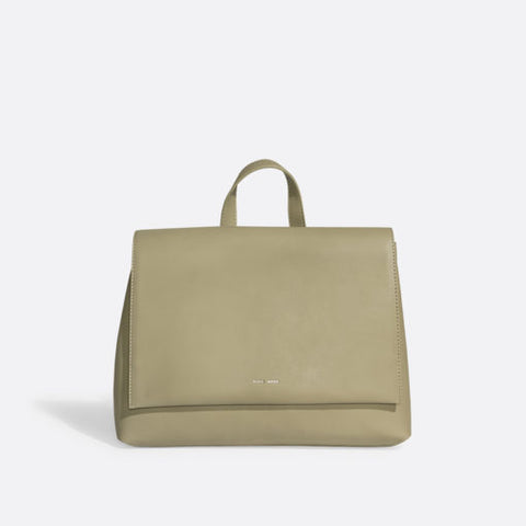 JANICE BACKPACK SMALL - SAGE