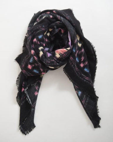 Iris Scarf - Nica's Clothing & Accessories - 1