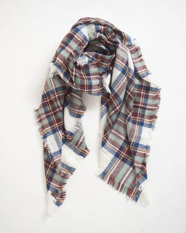 Scout Scarf - Nica's Clothing & Accessories