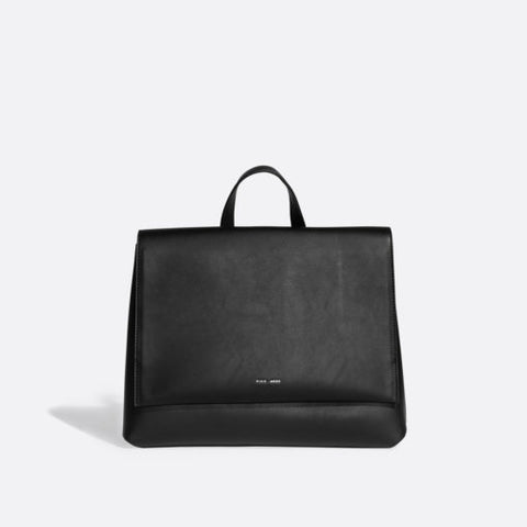 JANICE BACKPACK SMALL - BLACK