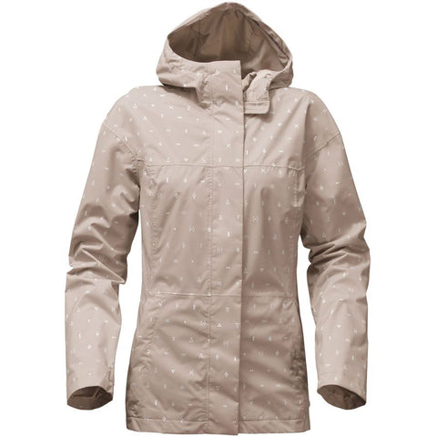FOLDING TRAVEL JACKET