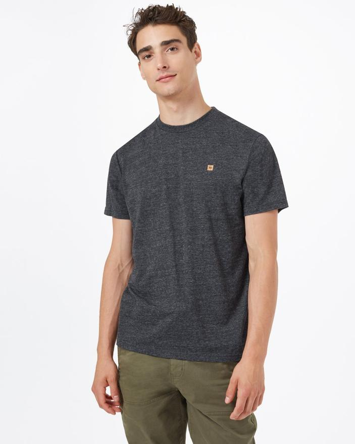 HEMP STEP T-SHIRT