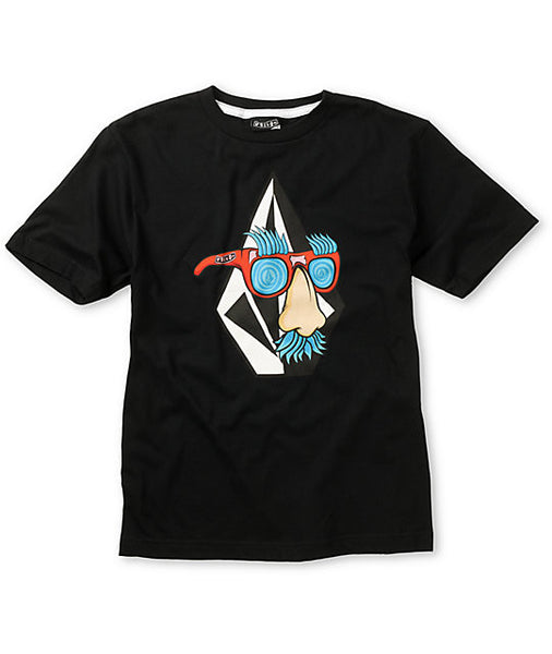 Volcom Weirdo Tee - Nica's Clothing & Accessories