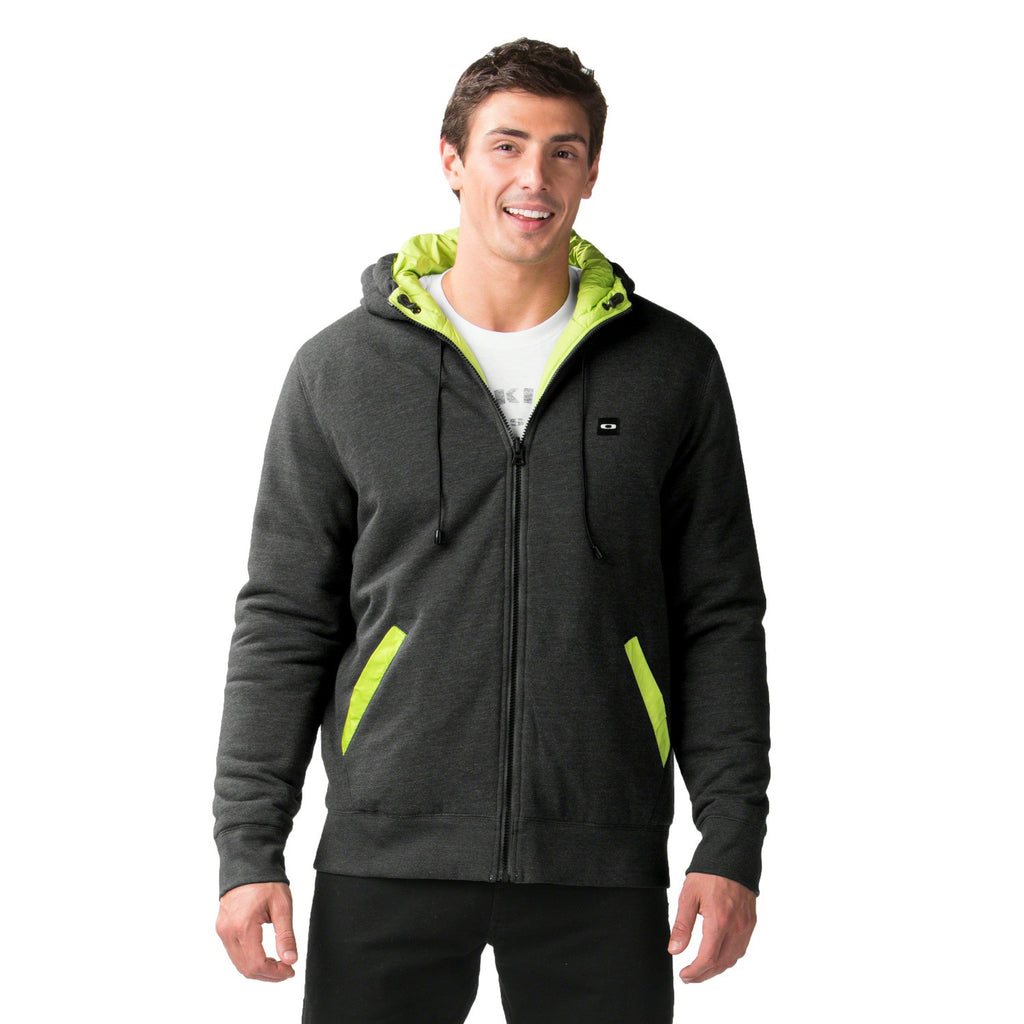 Reversible Dynamic Fleece Hoodie - Nica's Clothing & Accessories - 1
