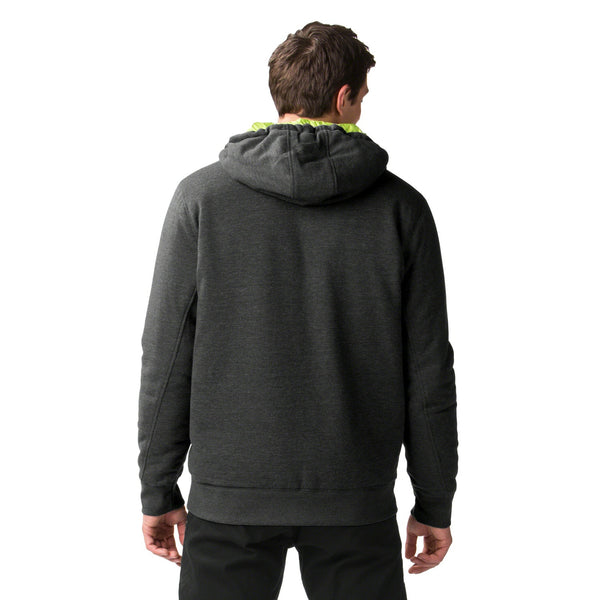 Reversible Dynamic Fleece Hoodie - Nica's Clothing & Accessories - 2