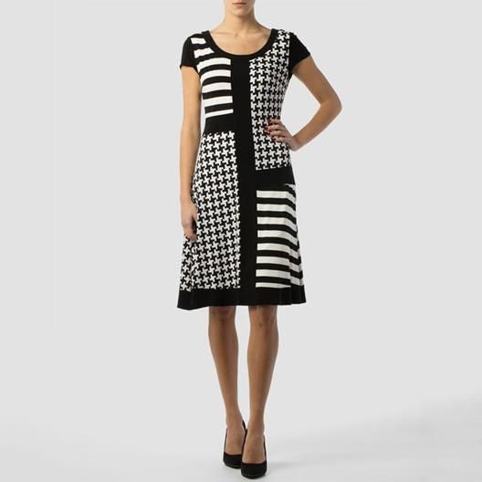 Joseph Ribkoff Dress - Nica's Clothing & Accessories
