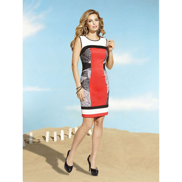 Frank Lyman Dress - Nica's Clothing & Accessories