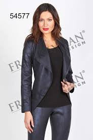 Frank Lyman Jacket - Nica's Clothing & Accessories - 1