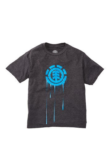 Element Gooey Tee - Nica's Clothing & Accessories