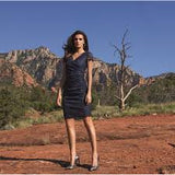 Joseph Ribkoff - Dress - Nica's Clothing & Accessories - 1