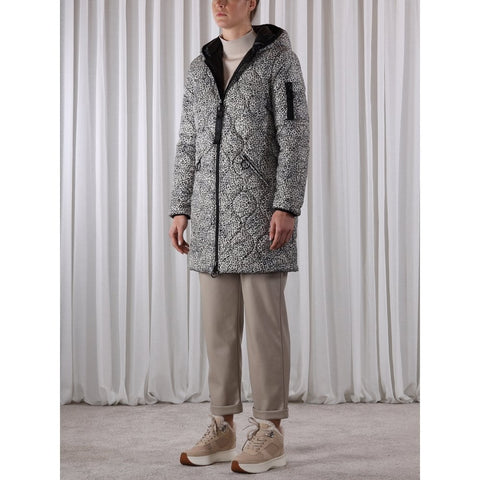 ARIZONA LEOPARD REVERSIBLE COATS