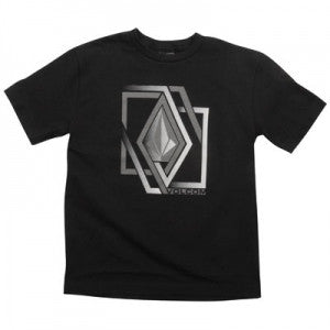 Volcom Illusion Tee - Nica's Clothing & Accessories