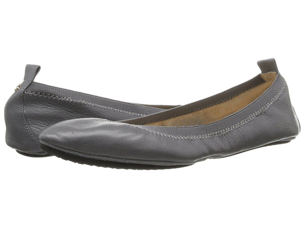 VIENNA LEATHER FLAT