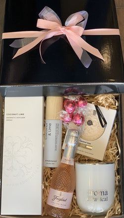 Aromabotanical Home Fragrance Gift Box - Total Woman Total Home