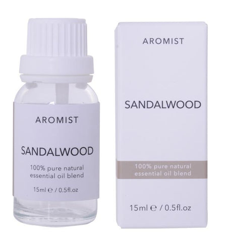 Aromist Essential Oil Sandalwood