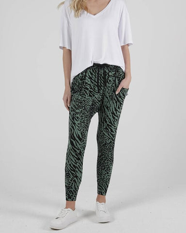 Betty Basics Barcelona Pant Sage Instinct