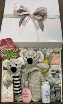 Baby Gift Box Mum and Bub Koala