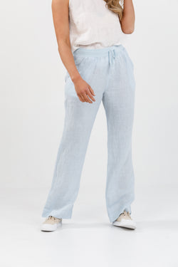 Brave + True Juno Pants Hamptons Blue