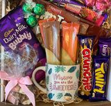 Mum you are the sweetest Gift Box - Total Woman Total Home